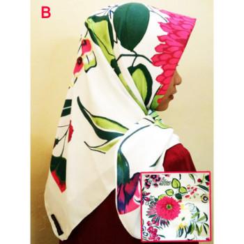 Jilbab Printing B