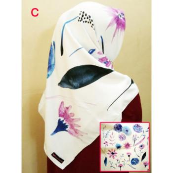 Jilbab Printing C