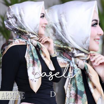 jilbab armine by caseli D