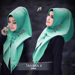 jilbab tammia 4 B