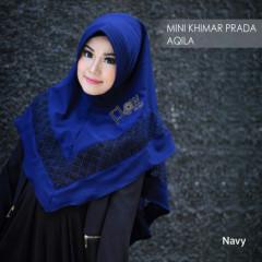 mini-khimar-prada-aqila navy