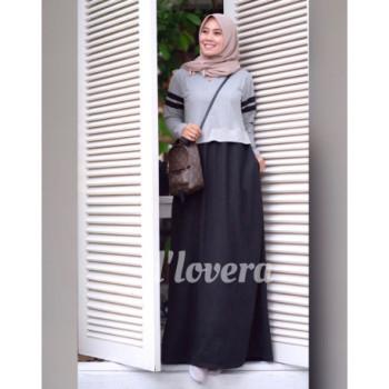 olive-dress-by-dlovera black