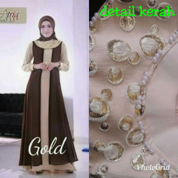 raesha gold