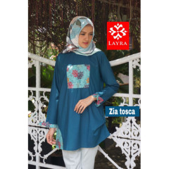 zia blues tosca