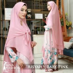 Aisyah Pink