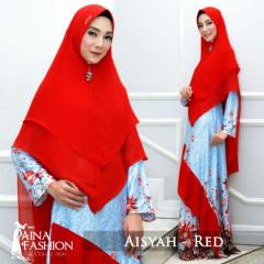 Aisyah Red