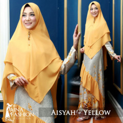 Aisyah Yellow