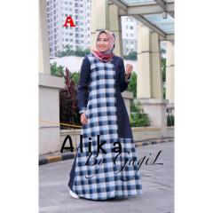 Alika Dress A