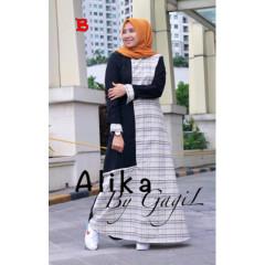 Alika Dress B
