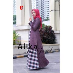 Alika Dress C