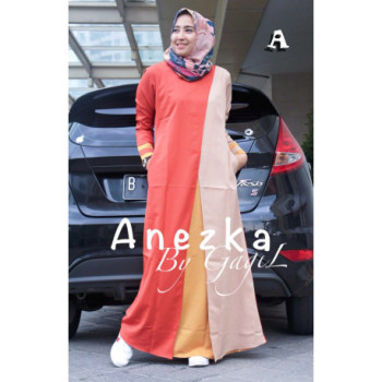 Anezka Dress A