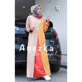 Anezka Dress B