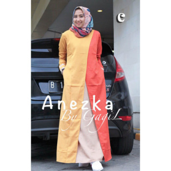 Anezka Dress C