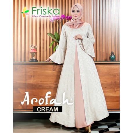 Arofah Set by Friska Cream