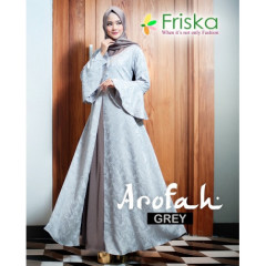 Arofah Set by Friska Grey