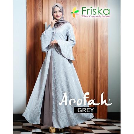 Arofah Set by Friska Grey