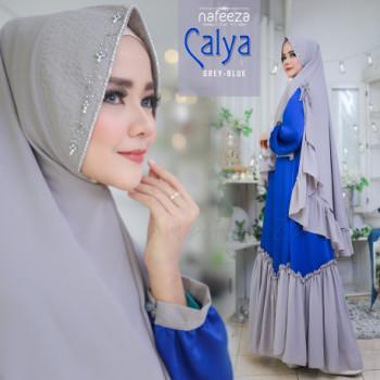 Calya Blue Grey