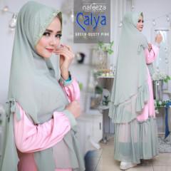 Calya Green Pink