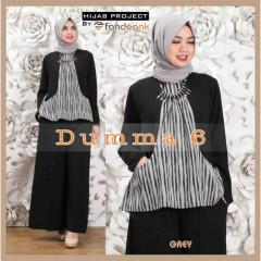 Dumma 6 grey
