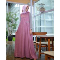 Elda Drees Pink