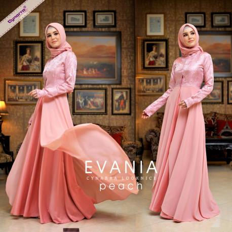 Evania Peach