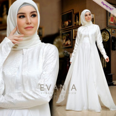 Evania White