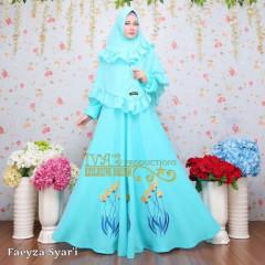 Faeyza Syari Mint