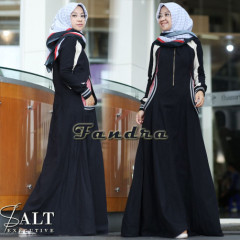 Fandra Black
