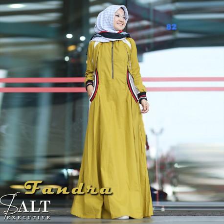 Fandra Yellow