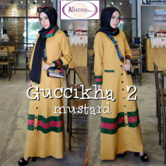 Guccikha Mustard