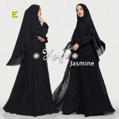 Jasmine E