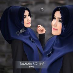 Jilbab Tamia Squins D