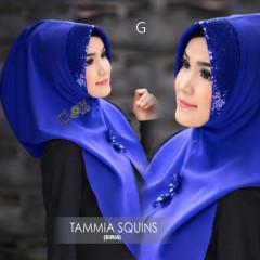 Jilbab Tamia Squins G