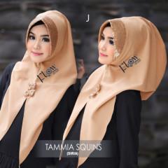 Jilbab Tamia Squins J