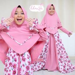 Khanza Oribelle Pink