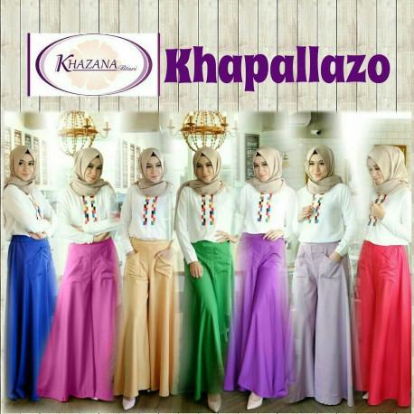Khapallazo Lavender