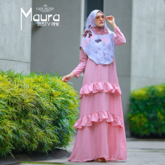 Maura Drees Dusty Pink