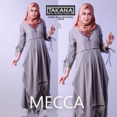 Mecca Dress b056 B