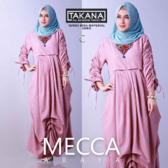 Mecca Dress b056 C