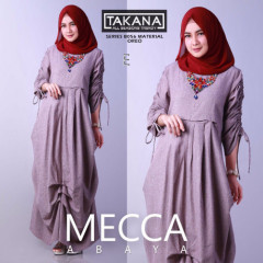 Mecca Dress b056 E