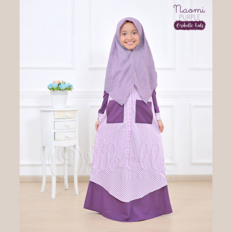 Naomi by Oribelle Purple