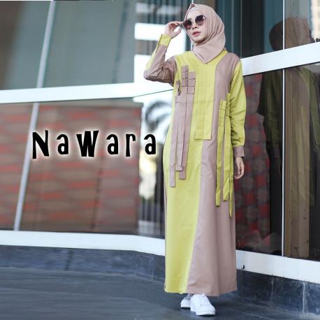 Nawara Yellow Mocca