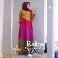 Raline Dress B
