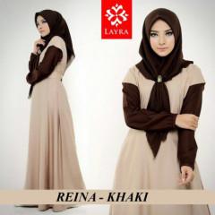 Reina Khaki