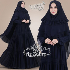 Sandrata vol8 Navy
