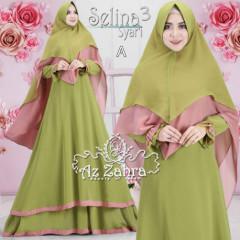 Selina Syari Vol3 A