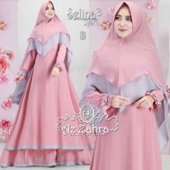 Selina Syari Vol3 B