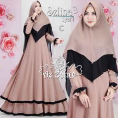Selina Syari Vol3 C