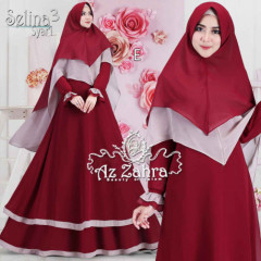Selina Syari Vol3 by az zahra E
