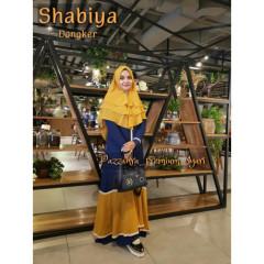 Shabiya Dongker